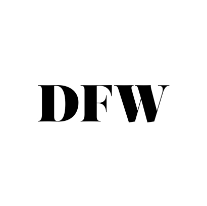 Denia Fashion Week logotipo