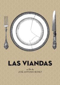 poster_las_viandas_jose_antonio_bonet_n